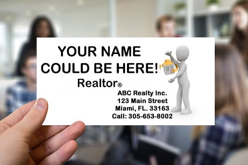 Get Your Real Estate Sales License Today! Clickable image